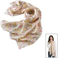 820c2db2d Hello Kitty Cashmere Scarf